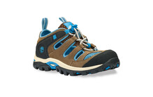Timberland Junior Hypertrail Fisherman brown with blue